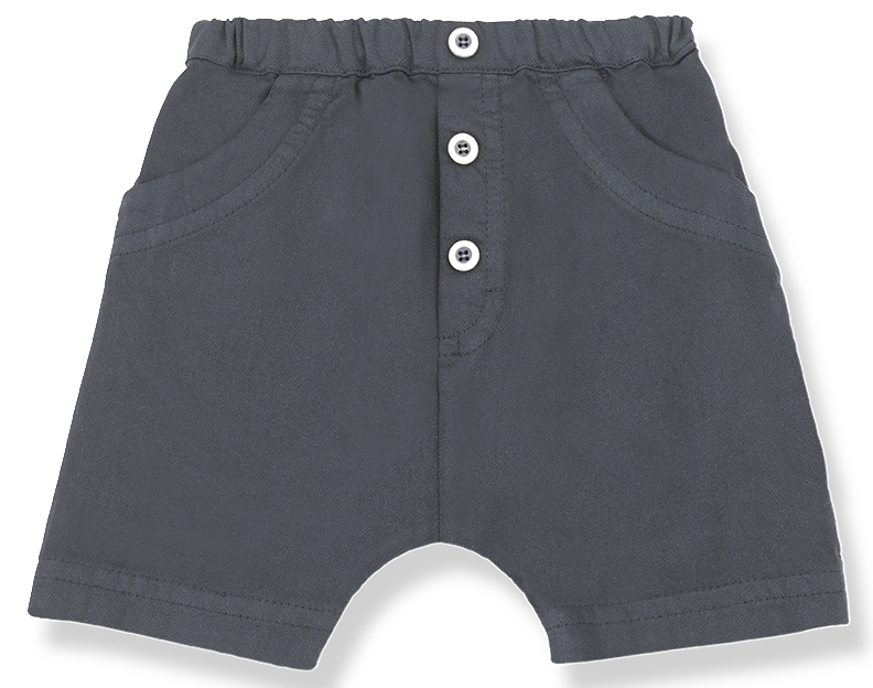 One + In the Family Omar Bermuda Short