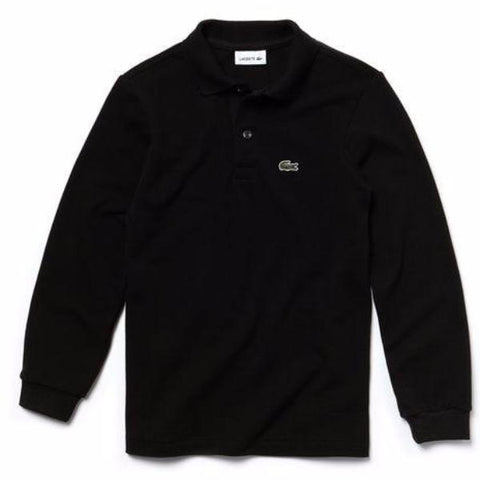 Lacoste PJ8915 Classic Long Sleeve Polo