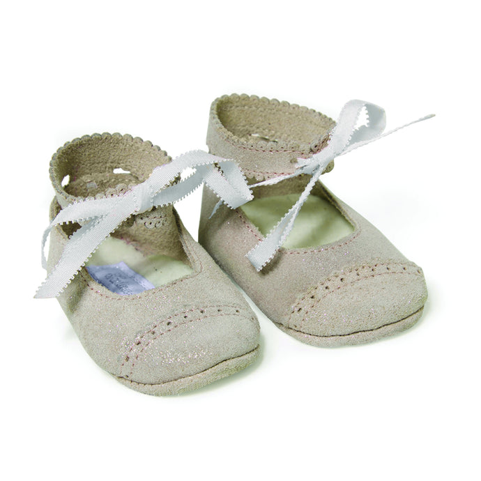 Tartine Chaussure2 Baby Girl Ballet Shoe