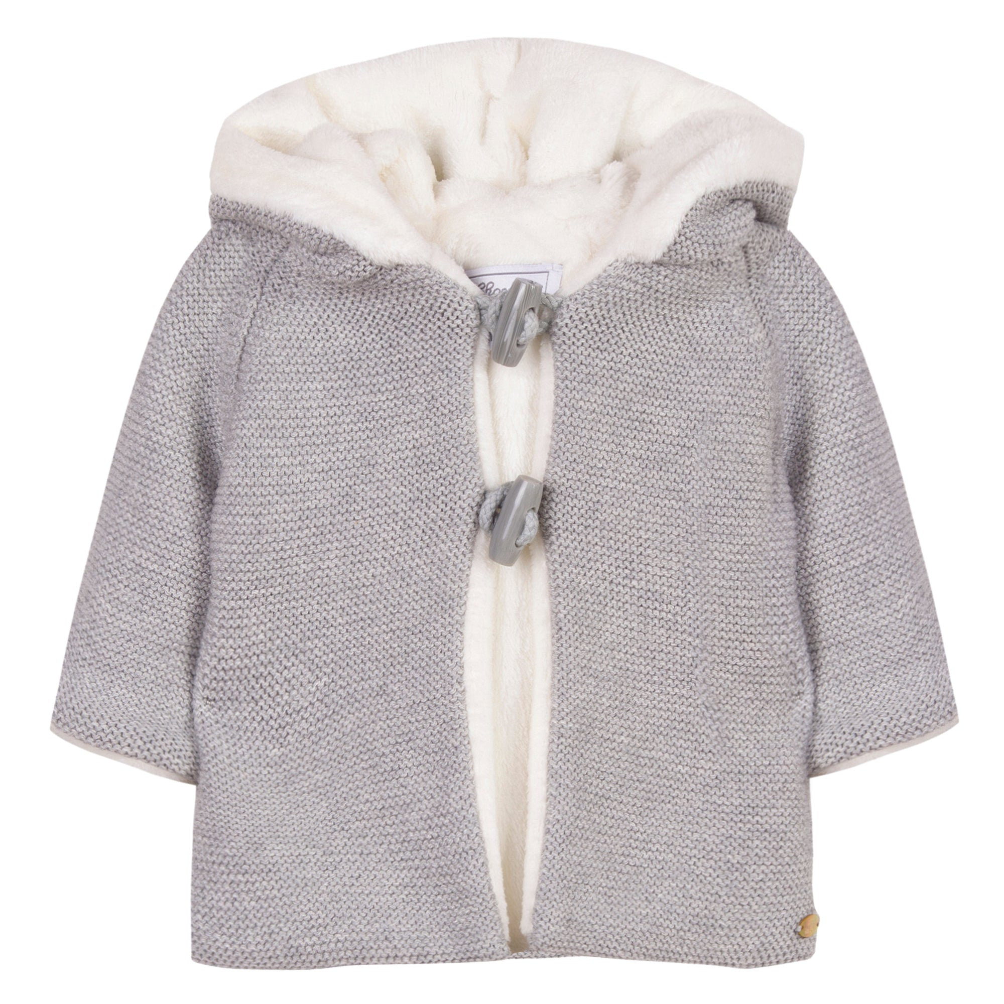 Tartine Manteau3 Baby Coat