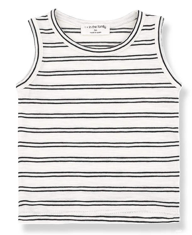 One + In the Family Risto Tank Top