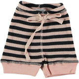 Violeta e Federico 2pc Stripe Short Set
