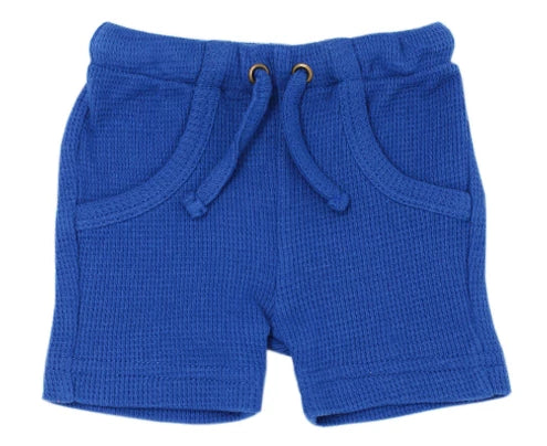 L'Oved Baby T413 Organic Thermal Bike Short