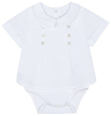 Tartine Body12 Short Sleeve Body