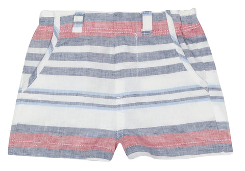 Tartine Short16 Stripe Short
