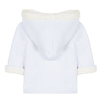 Tartine Manteau2 Hooded Take Me Home Jacket