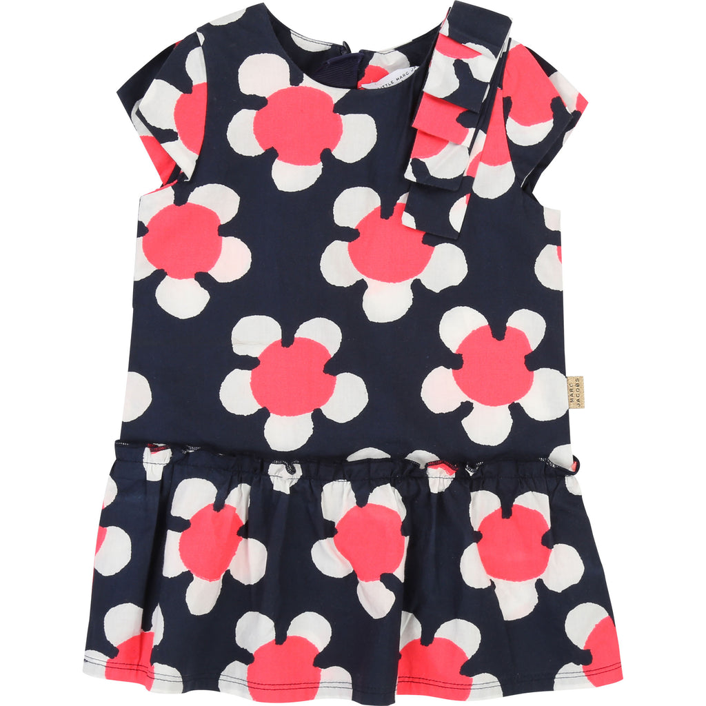 Little Marc Jacobs Daisy Dress