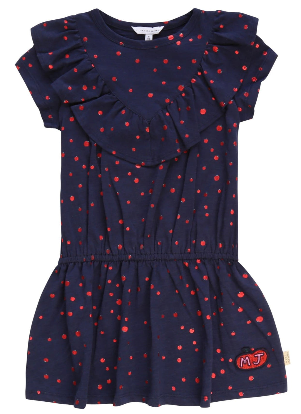 Little Marc Jacobs Candy Apple Dress