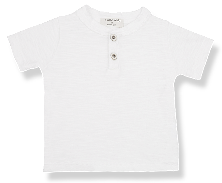 One + In the Family Ximo Short Sleeve Shirt