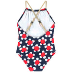 Little Marc Jacobs Allover Daisy 1pc Swimsuit