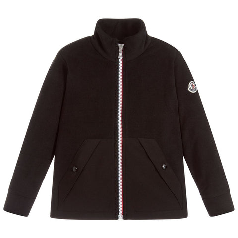 Moncler 8414505	Fleece Cardigan