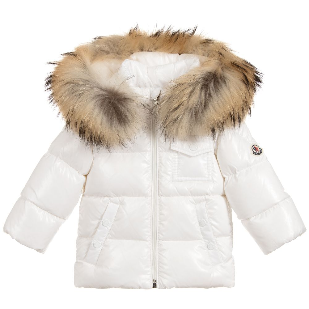 Moncler 68950 K2 Classic Hooded Jacket