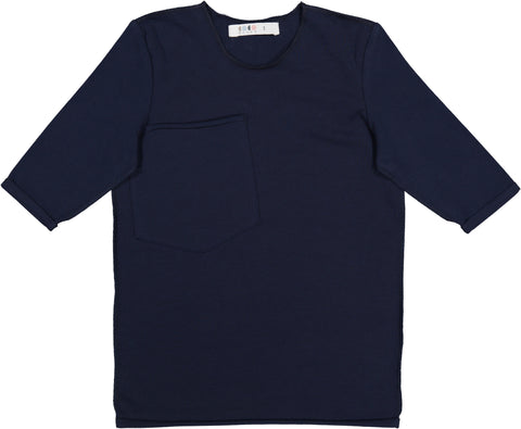 CB60Q-14-1781 3/4 Sleeve Tee shirt