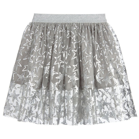 Stella McCartney Stars Skirt