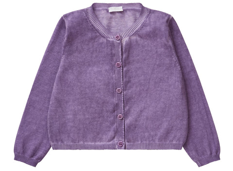 Il Gufo GF212 Cardigan Sweater
