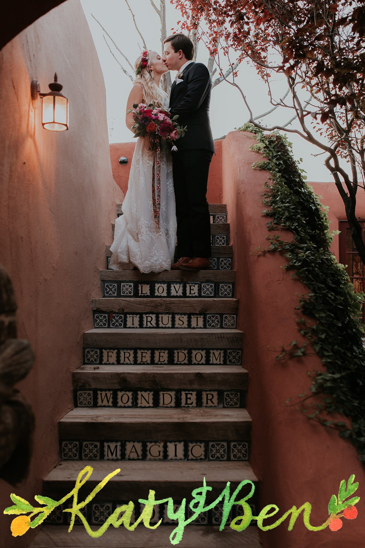 santa fe new mexico wedding southwest southwestern spanish themed