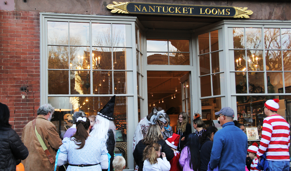 Nantucket Halloween Parade 2020 Costumes, Candy and Cobblestones   Halloween on Main Street