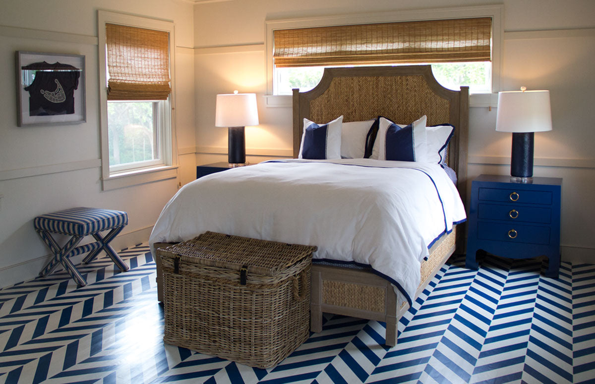 Interior Room Design Nantucket MA