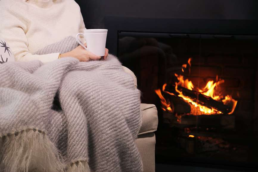 Nantucket Looms Throws and Blankets