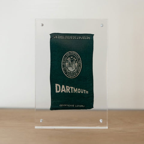 Collegiate Silk | Dartmouth