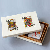 King & Queen Card Box