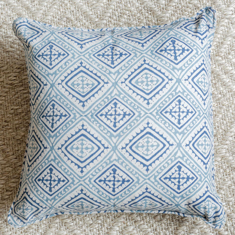 Batik Printed Pillow