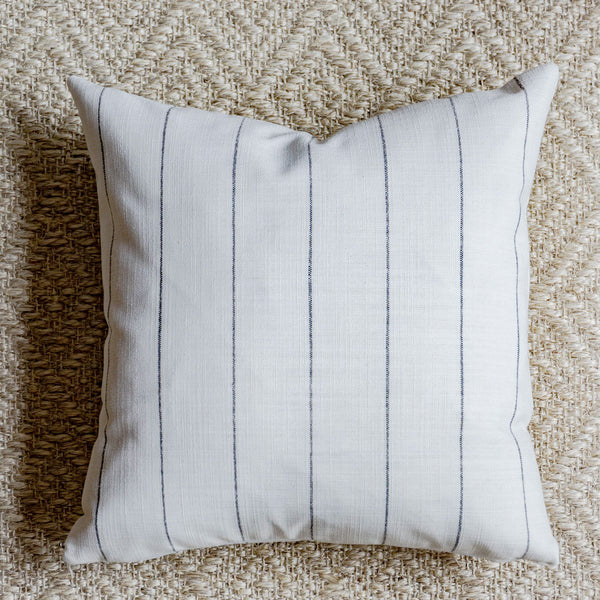 Summer House Stripe Pillow