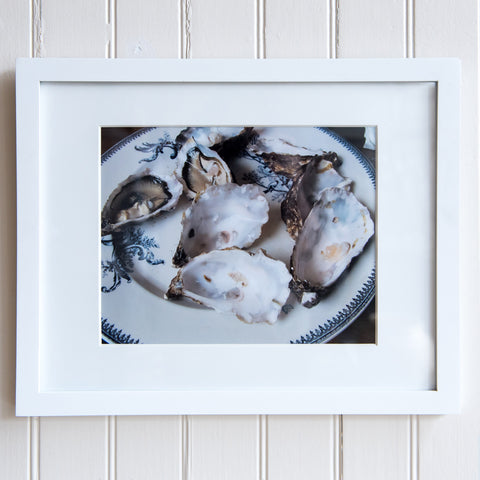 Oysters | Susan Duane