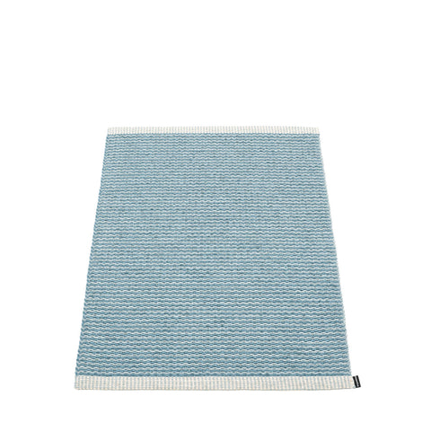 Misty Blue Mat