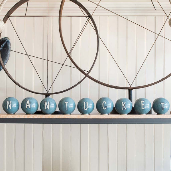 Nantucket Decorative Balls