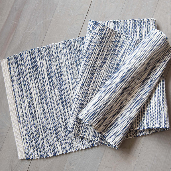 Blue Horizon Table Runner
