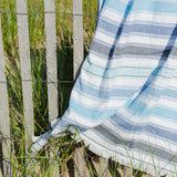 North Shore Stripe Towel