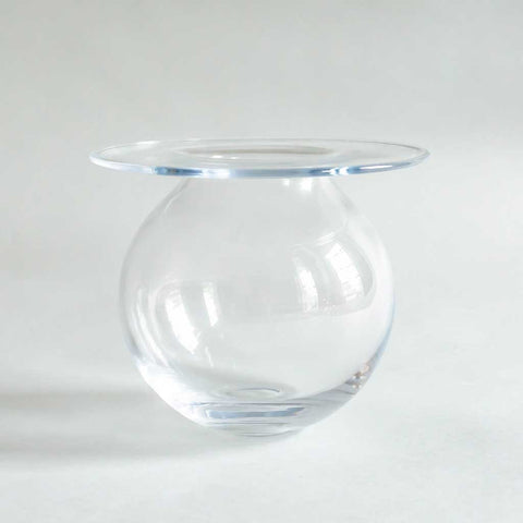 Baxter Glass Vase