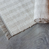 Sand Dune Handwoven Table Runner