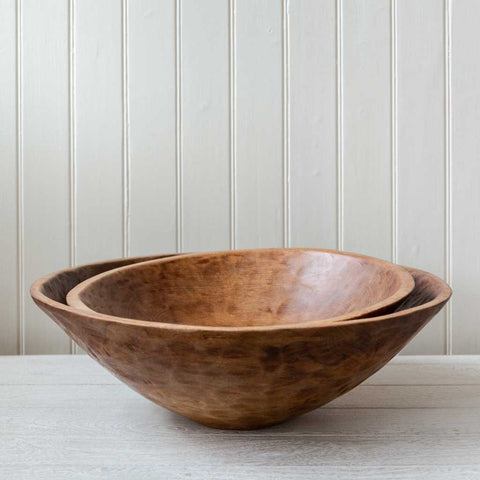 Rustic Salad Bowl
