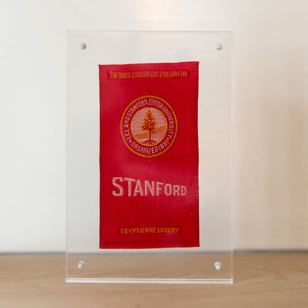 Collegiate Silk | Stanford