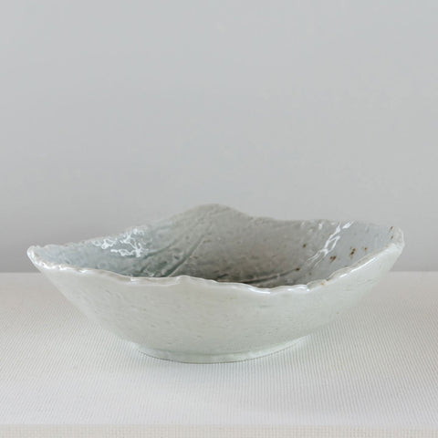Wabi-Sabi Serving Bowl