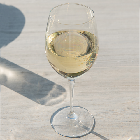 Languedoc White Wine Glass