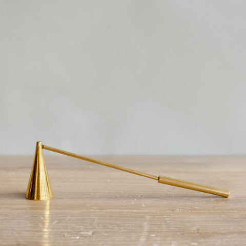 Gold Candle Snuff