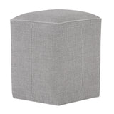 Sconset Cottage Ottoman