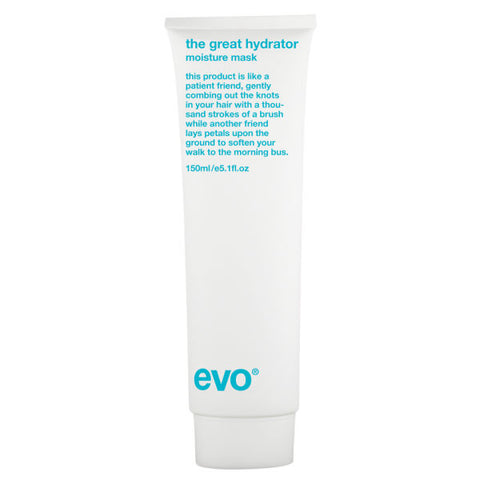 The Great Hydrator Moisture Mask 150ml