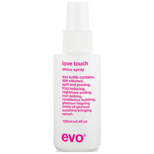 Love Touch Shine Spray