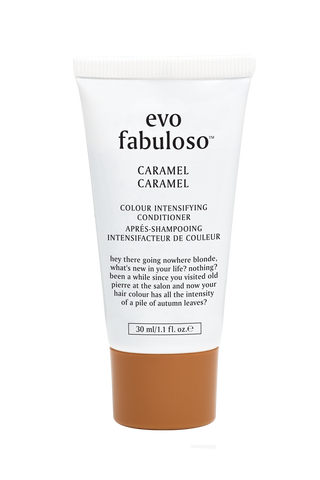 Caramel Colour Travel Sized Intensifying Conditioner