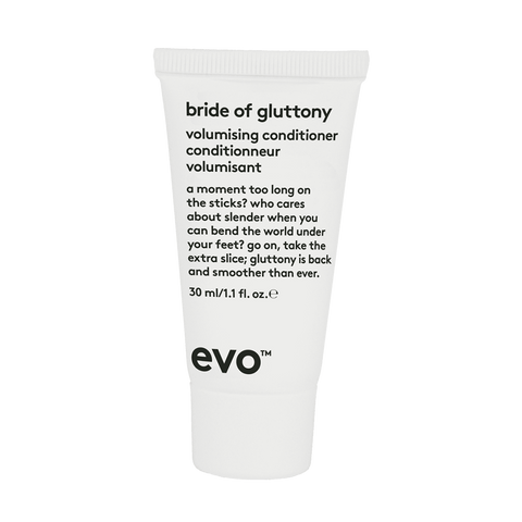 Bride Of Gluttony Travel Sized Volume Conditioner