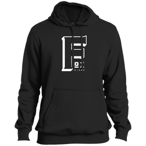 "Capital ""F"" Pullover Hoodie"