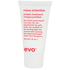 mane attention protein treatment 30ml