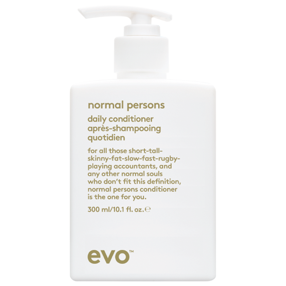normal persons daily conditioner 300ml GF