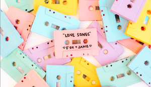 Gift Card - Love Songs