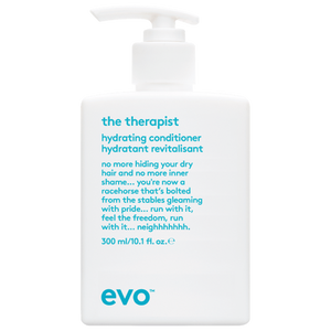 the therapist hydrating conditioner 300ml GF