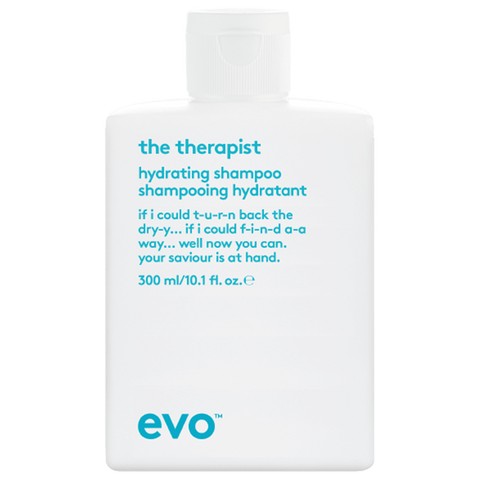 the therapist hydrating shampoo 300 ml GF